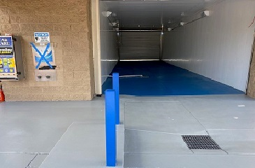 Commercial Floor Coatings San Francisco - Northern California